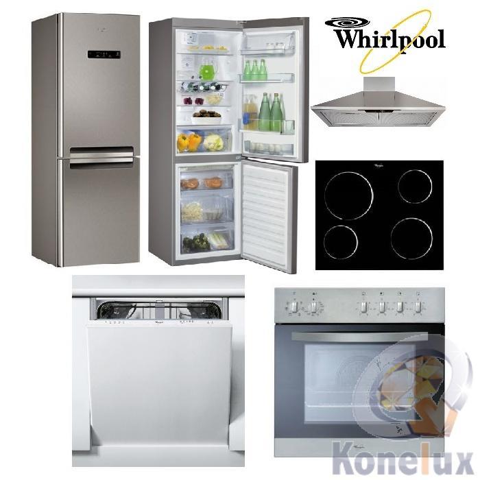 Whirlpool Koko keittiön konepaketti I  Konelux