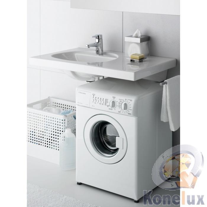 Electrolux ewc1350 kapea pesukone konelux for Salle de bain lave linge