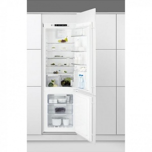Electrolux LNT7TF18S No Frost