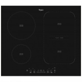 Whirlpool ACM808BA Flexi Induction